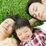 年齢によっても異なる適切な睡眠時間